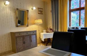 Hotel i Restauracja Castle