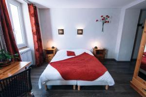 Chalet de Lanza - Hotel - Abriès