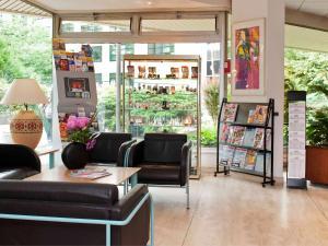 Location gîte, chambres d'hotes Aparthotel Adagio Paris XV dans le département Paris 75