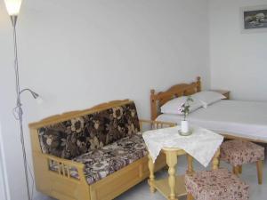 Guest house Horizont