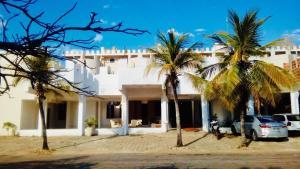 Hotel Castelo Palmas to
