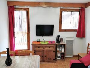 Appartement 4/6 personnes Puy Saint Vincent - Apartment