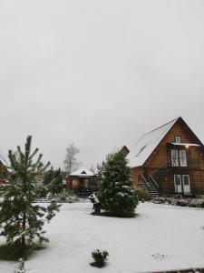 Отель Тимофеевская усадьба