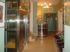 Hotel Alef