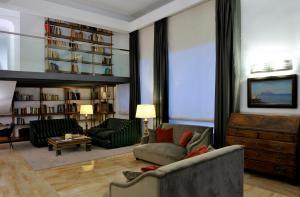 Hotel Principe Di Villafranca - Palermo