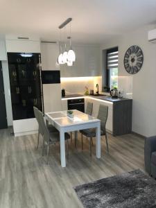 Apartament Agnes Szczecin Pomorzany