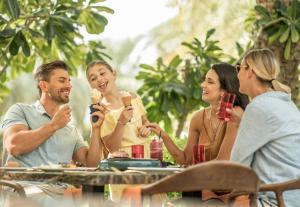 Four Seasons Resort Dubai at Jumeirah Beach (11 of 131)