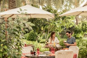 Four Seasons Resort Dubai at Jumeirah Beach (10 of 131)