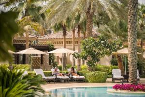 Four Seasons Resort Dubai at Jumeirah Beach (3 of 131)