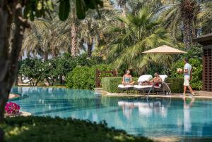 Four Seasons Resort Dubai at Jumeirah Beach (5 of 131)