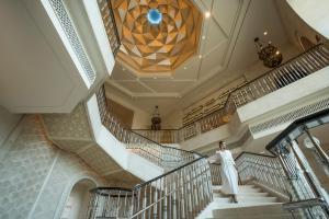 Four Seasons Resort Dubai at Jumeirah Beach (22 of 131)