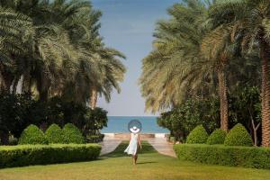 Four Seasons Resort Dubai at Jumeirah Beach (4 of 131)
