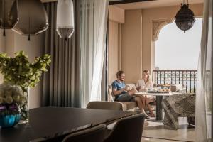 Four Seasons Resort Dubai at Jumeirah Beach (25 of 131)