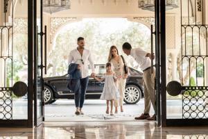 Four Seasons Resort Dubai at Jumeirah Beach (6 of 131)