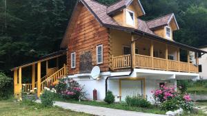 Гостевой дом Золотой Каштан
