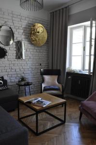 Deluxe Apartment Stary Rynek