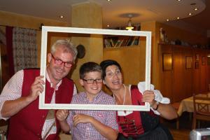 Am Dorfplatz Suites - Adults only, Hotely  Sankt Anton am Arlberg - big - 101