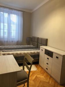 Zamkowy Apartament