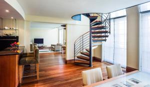 Apartment Residences at Park Hyatt Hamburg