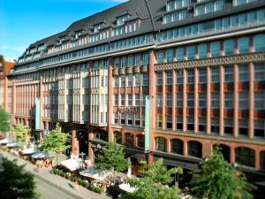 Apartment Residences at Park Hyatt Hamburg - Hamburgo