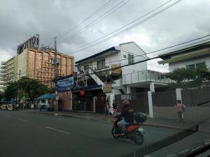 La Trinidad Pension House