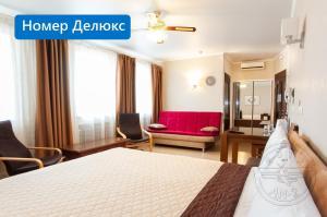 Отель Ан-2, Харьков