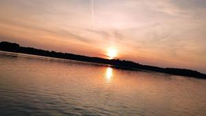 Domek nad Jeziorem Mazury Wrony Giżycko