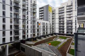 Apartament Kasprzaka 29c