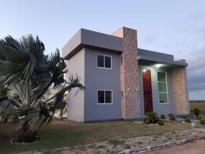 Casa de Campo em Bananeiras - Condomínio Sonhos da Serra
