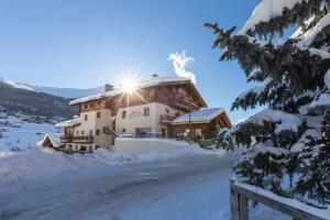 Livigno Hotels