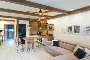 Apartament u Moni Sun Sport