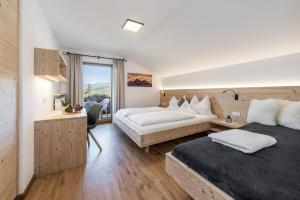 Haus Pötzes - Apartment - Kastelruth / Castelrotto