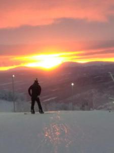 Åre Escape