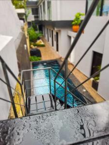 Casa Sofia suites boutique