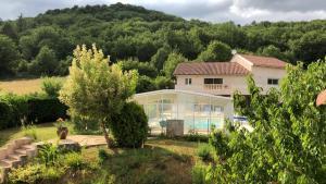 Accommodation in Saint-Géry