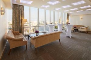 Crowne Plaza Moscow World Trade Centre (39 of 128)