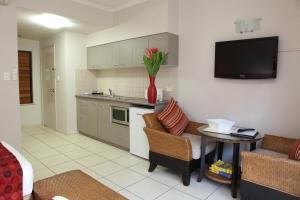 Southern Cross Atrium Apartments, Апарт-отели  Кэрнс - big - 12