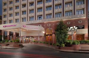 Crowne Plaza Athens City Centre, an IHG Hotel