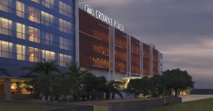 Crowne Plaza Jaipur Tonk Road, an IHG hotel