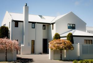Accommodation in Manawatu-Wanganui