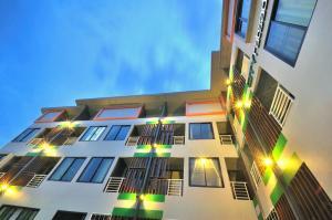 City Ratsada Apartment, Hotels  Lampang - big - 29