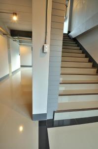 City Ratsada Apartment, Hotels  Lampang - big - 49