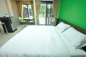 City Ratsada Apartment, Hotels  Lampang - big - 34