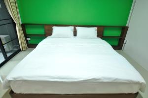 City Ratsada Apartment, Hotels  Lampang - big - 35