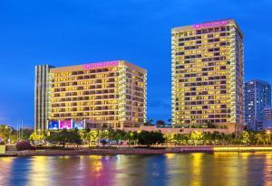 Crowne Plaza Sanya City Center, an IHG hotel