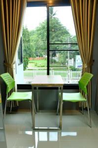 City Ratsada Apartment, Hotels  Lampang - big - 40