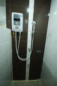 City Ratsada Apartment, Hotels  Lampang - big - 41