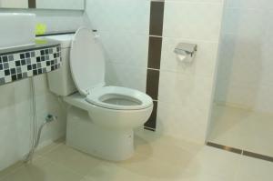 City Ratsada Apartment, Hotels  Lampang - big - 44