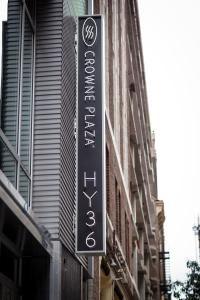 Crowne Plaza HY36 Midtown Manhattan (33 of 97)