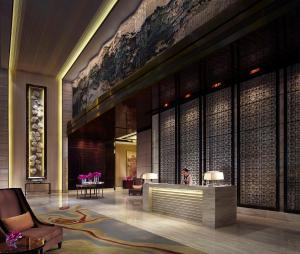 The Ritz-Carlton, Chengdu (8 of 60)